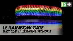 Rainbow gate : L'UEFA critiquée, Munich engagée : Euro 2021