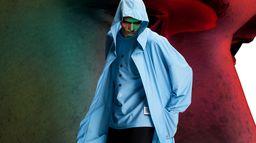 Fashion Film - Fumito Ganryu