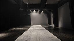 Fashion Film - Yohji Yamamoto
