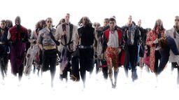 Fashion Film - Boramy Viguier