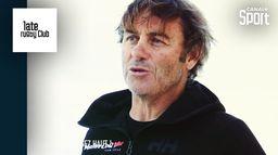 La Rochelle : Hissez haut avec Yannick Bestaven ! Rugby