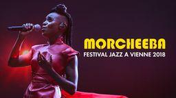 Morcheeba au Festival Jazz à Vienne 2018
