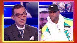 Le gros clash entre Jean Messiha et Booba sur le plateau de TPMP !