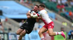 Exeter Chiefs / Harlequins