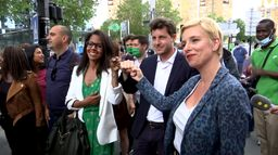 Elections régionales : une gauche unie en Île-de-France