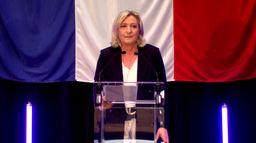 Elections régionales : inquiétude pour Marine Le Pen