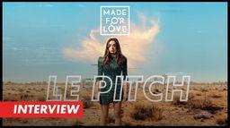 Made For Love - Le Pitch de la série