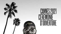 74e Festival de Cannes : Cérémonie d'ouverture