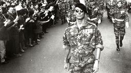 La Bataille d'Alger, un film dans l'Histoire