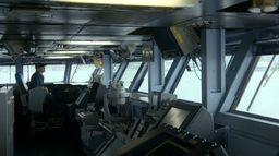 Inside : machines de titan