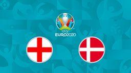 Angleterre / Danemark