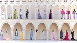 Fashion Film - Georges Hobeika