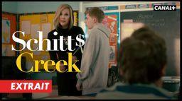Schitt's Creek - Extrait Les conseils de Moira