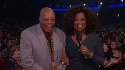 Q 85 : A Musical Celebration for Quincy Jones