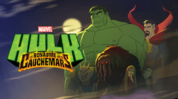 Hulk, le royaume des cauchemars
