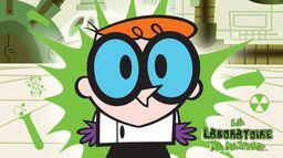 Le laboratoire de Dexter