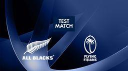 Nouvelle-Zélande / Fidji