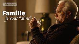 """Famille je vous """"aime"""""""