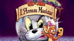 Tom et Jerry et l'anneau magique