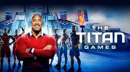Titan Games : l'affrontement des héros