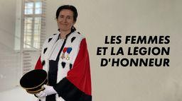 Les femmes et la Légion d'honneur