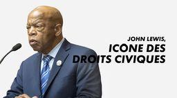 John Lewis, icône des droits civiques