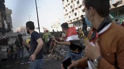 Le printemps, 10 ans plus tard : Egypte