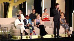 """Le prix de la mise en scène est attribué à Leos Carax pour """"Annette"""" - Cannes 2021"""