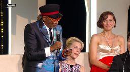 Spike Lee s'excuse mais se trompe une deuxième fois - Cannes 2021