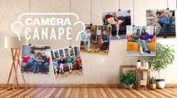 Caméra canapé