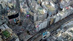 Tokyo - La culture urbaine de demain