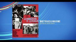 Bonus - Matthias et Maxime