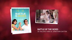 Bonus - Battle of the Sexes