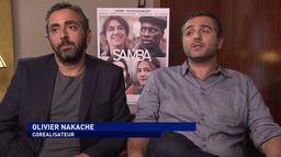 Bonus Samba actuellement sur Ciné+
