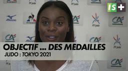 L'équipe féminine vise une moisson de médailles