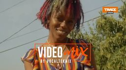 TRACE VIDEO MIX