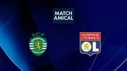 Sporting Club Portugal / Lyon