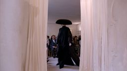 Fashion Film - Balenciaga