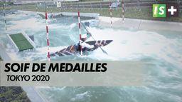 La France a soif de médailles : Tokyo 2020