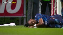 Le Résumé de Braga vs Marseille