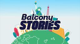 Balcony Stories