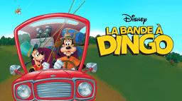 La Bande à Dingo
