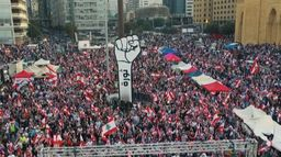 Le printemps, 10 ans plus tard : Tunisie