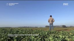 Agriculteurs : entre doutes et passion