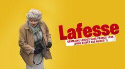 Jean Yves Lafesse : Madame Ledoux