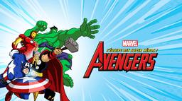 Avengers : L'équipe des Super Heros