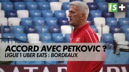 Vladimir Petkovic proche de Bordeaux : Ligue 1 - Transfert : Vladimir Petkovic pour succéder à Jean-Louis Gasset