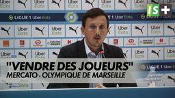 L'OM doit vendre - Ligue 1 Uber Eats