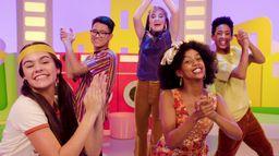 A vos marques, prêts, dansez ! : Rêve disco