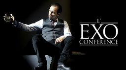 L'exoconférence d'Alexandre Astier